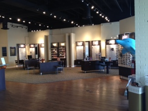 Lange Eye Care Optical