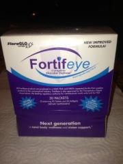 Fortifeye Complete Macular Defense